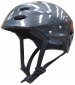 Casco Aquadesign Vibe Slalom efecto Carbono