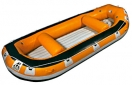 Balsa Aquadesign Raft Advantage 380