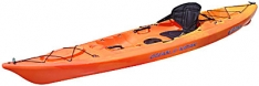 Kayaks Autovaciables Individuales