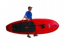 Accesorios Stand Up Paddle